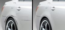 Auto Scratch Repair