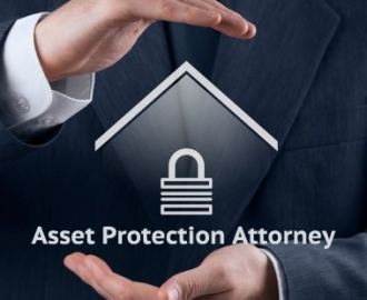 asset protection attorney